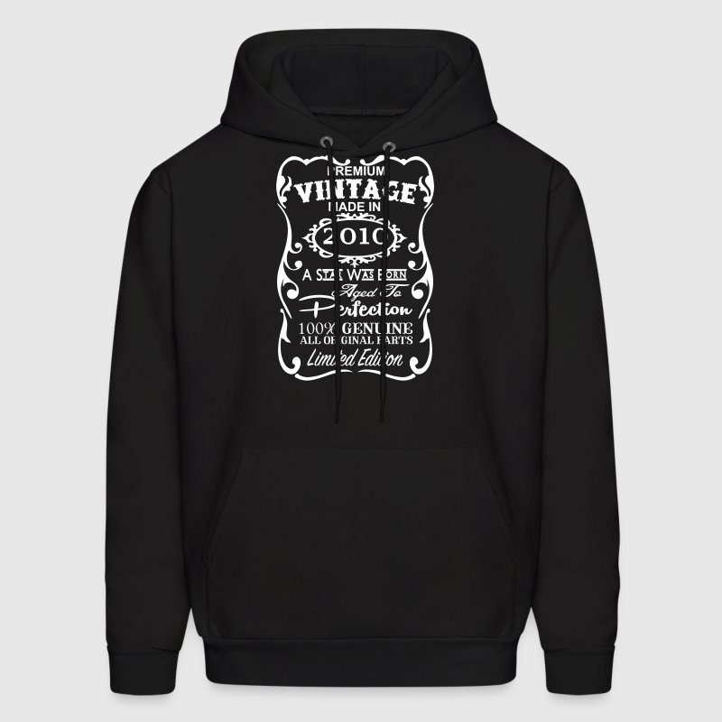 7th Birthday Gift Ideas for Boys and Girls Unique - Men's Hoodie