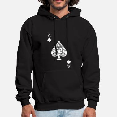 Ace Of Spades Ace of Spades - Men's Hoodie