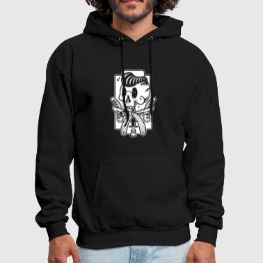 Stay Fresh Stay Fresh - Men's Hoodie