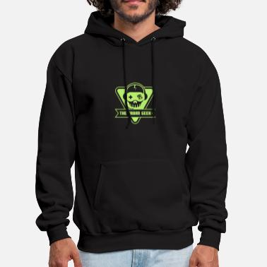 THE URBAN GEEK - Men's Hoodie