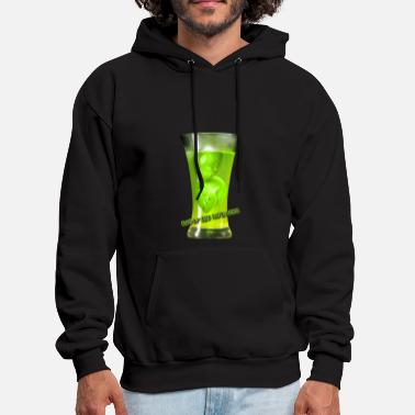 Under The Influence Under the influence - Men's Hoodie