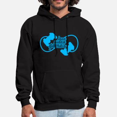 Video Game Love Video Games - Men's Hoodie
