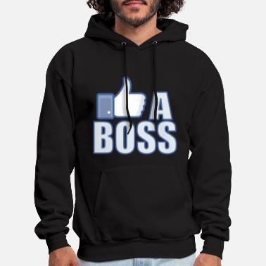 1b5cdcba67ae Shop Like A Boss Hoodies   Sweatshirts online