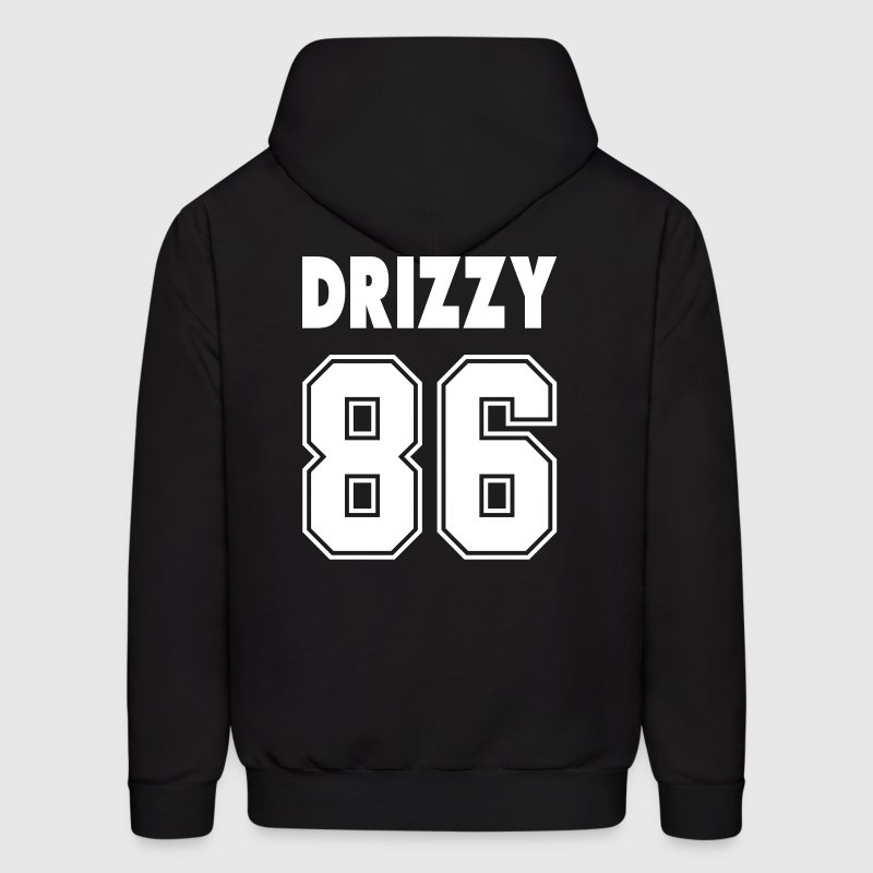 drizzy - Men's Hoodie