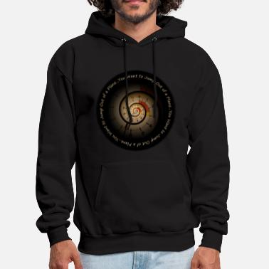 Skydiving You Want To Jump Out Of A Plane - Men's Hoodie