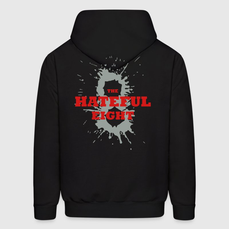 the Hateful Eight 8 Blood | Tarantino's Movie - Men's Hoodie