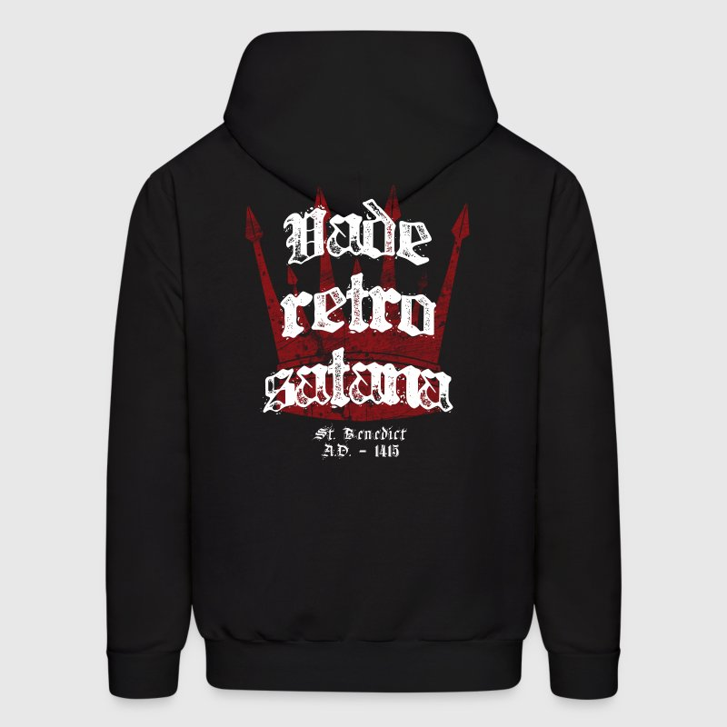 Red Crown Namesake - Men's Hoodie