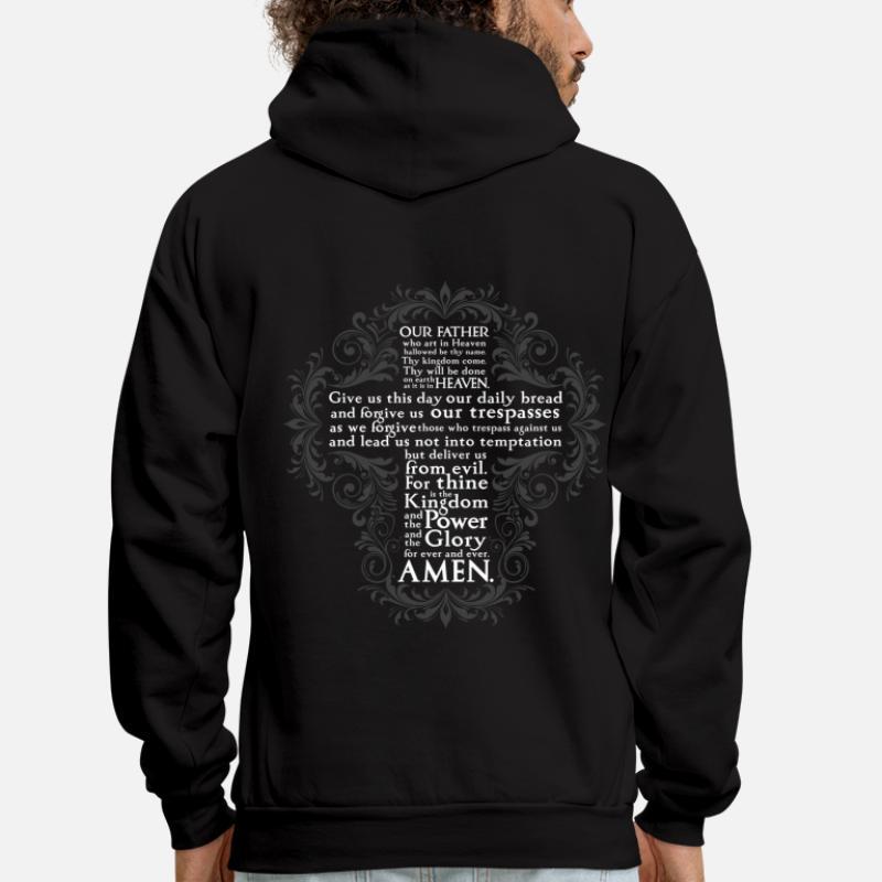 92b7c6196bce Shop Christianity Hoodies   Sweatshirts online   Spreadshirt