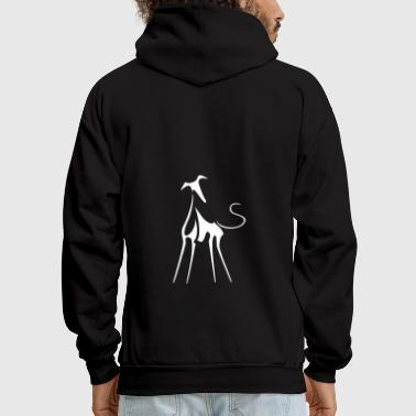 Sighthound - Men's Hoodie