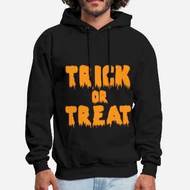 Trick Or Treat Trick or Treat - Men's Hoodie