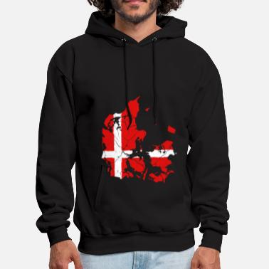 Baltic Sea Denmark Copenhagen gift Baltic danish - Men's Hoodie