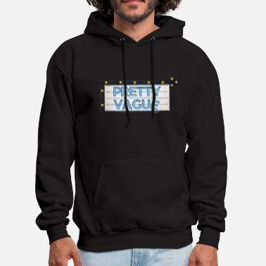 Marquee Pretty Vague Marquee - Men's Hoodie