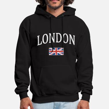 London london daughter - Men's Hoodie