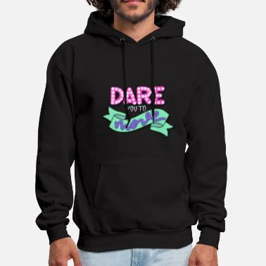 Marquee DARE YOU TO MOVE - Men's Hoodie