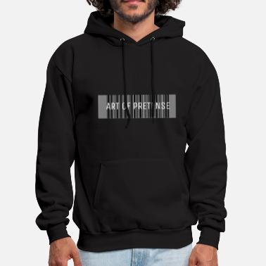 Art of pretense - Men's Hoodie