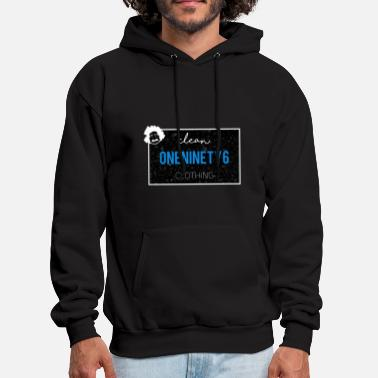 Cleaning Clean - Men's Hoodie