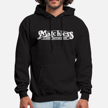 Matchless Matchless Bike T Shirts - Men's Hoodie