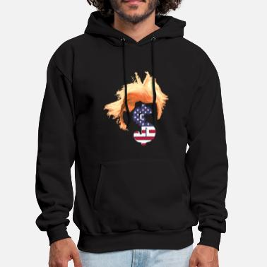 Ethics Trump ethics - Men's Hoodie