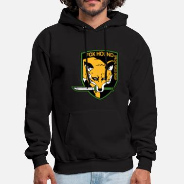 Gear FOXHOUND special forces - Men's Hoodie