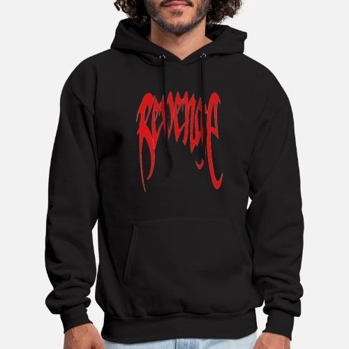adefadfb9fa Senarai Harga XXXTentacion Revenge 3D Hoodie RIP Hip Hop Memorial Bad Vibes  Forever Sweatshirt(Not