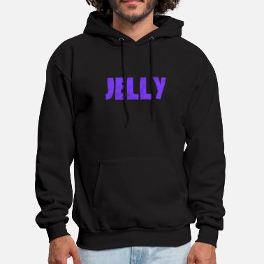 Jelly Jelly - Men's Hoodie