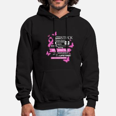 i have been stuck with more needles had more scans - Men's Hoodie