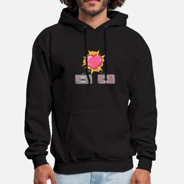 Retro Gaming Retro Gaming - Men's Hoodie