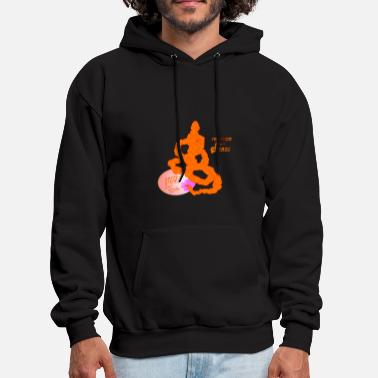 Birth Name The Birth of a Snake - Men's Hoodie
