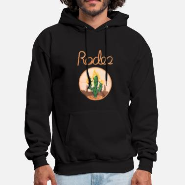 Scott Travis Scott - Rodeo - Men's Hoodie
