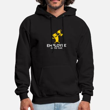 Employee Employee Of The Year! - Men's Hoodie