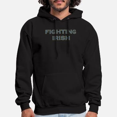 80027e705e2 Notre-dame Notre Dame Fighting Irish - Men  39 s Hoodie