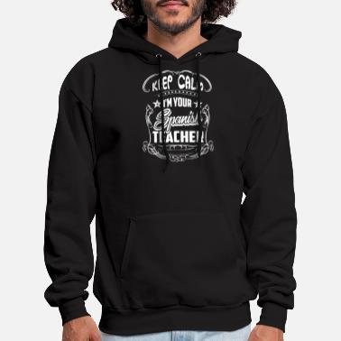 a8c62b679 Shop Spanish Hoodies & Sweatshirts online | Spreadshirt