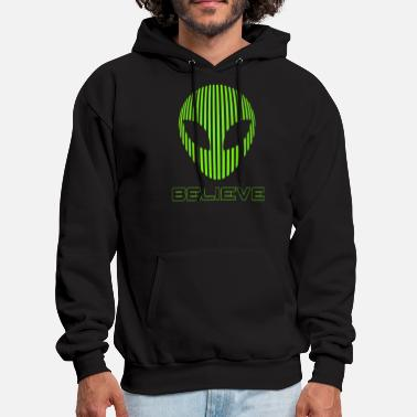 06d030898 Shop Alien Hoodies & Sweatshirts online | Spreadshirt