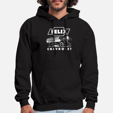 Felix Understand Its A Felix Thing You Wouldnt Understand T Shirt Long Sleeve Sweatshirt Hoodie Youth
