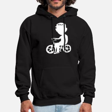 Tyler The Creator tyler the creator bicycle t shirts - Men's Hoodie