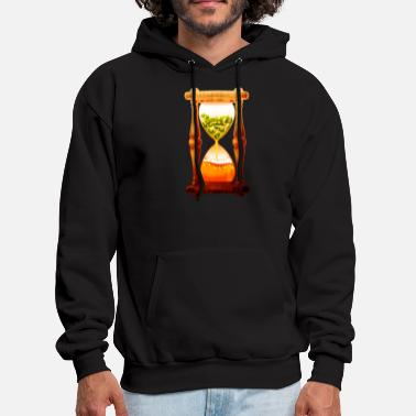 Craft Beer Beer Hourglass Craft Beer - Men's Hoodie