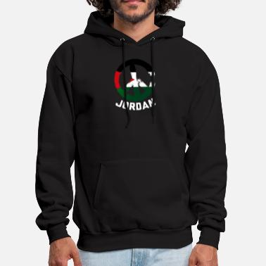 3a0ed98943e Jordan Jordan Peace Sign Tee - Men's Hoodie. Men's Hoodie. Jordan Peace  Sign Tee
