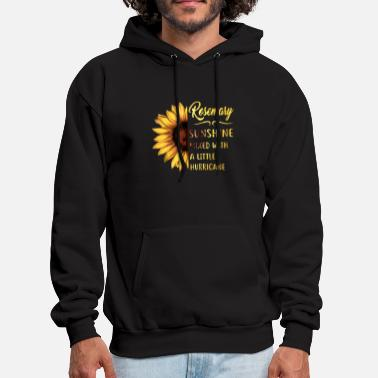Rosemary sunshine mixed with a little Hurricane au - Men's Hoodie