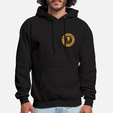 Healthy The Healthy Hearts and Paws Project Volunteers - Men's Hoodie