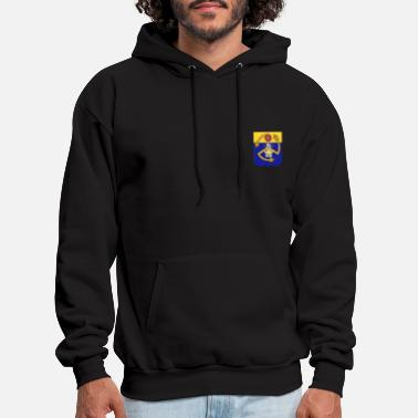 Task Force Guardian - Men's Hoodie