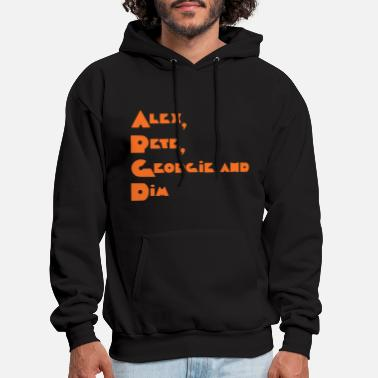 Movies The Droogs - Men's Hoodie