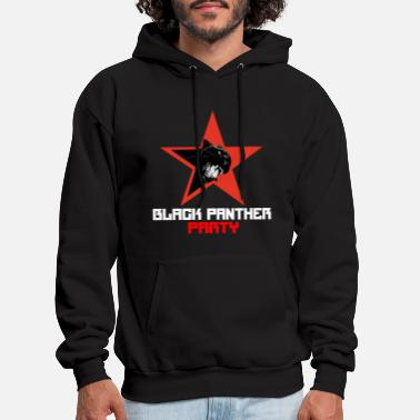 Party Black Panther Party - Men's Hoodie