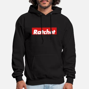 Ratchet Ratchet - Men's Hoodie