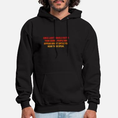 Funny Physics Funny Physics - Men's Hoodie