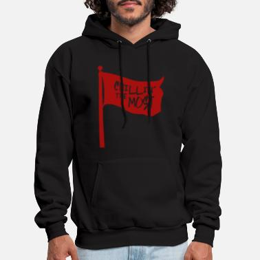 Pt Cruiser Kid Rock Early Mornin Stoned Pimp American Badass - Men's Hoodie