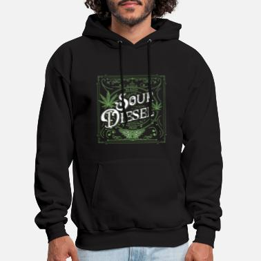 Ganja 4:20 4/20 420 April Funny Weed Ganja Dope Cannabis - Men's Hoodie