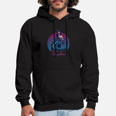 Mother of Monsters Echidna Greek Mythology Gift - Men's Hoodie