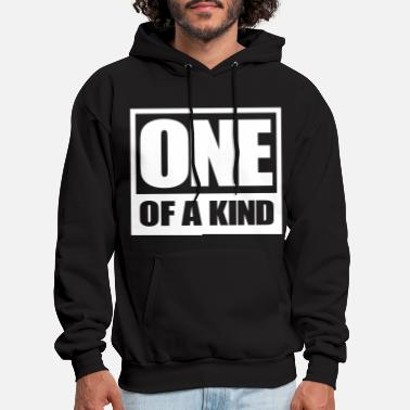 One G-Dragon - One of a Kind - Men's Hoodie