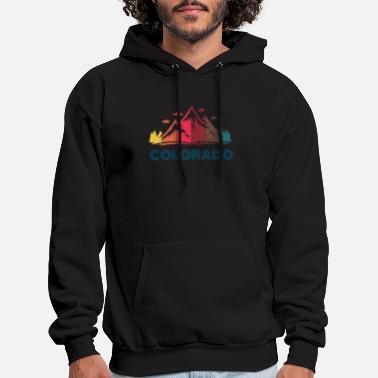 Kids Sweatshirt I Heart//Love Colorado Youth Hoodie