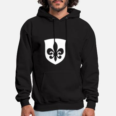 Coat Of Arms Coat Of Arms - Men's Hoodie